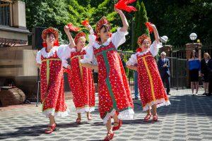 Tanz der Grazien (1)