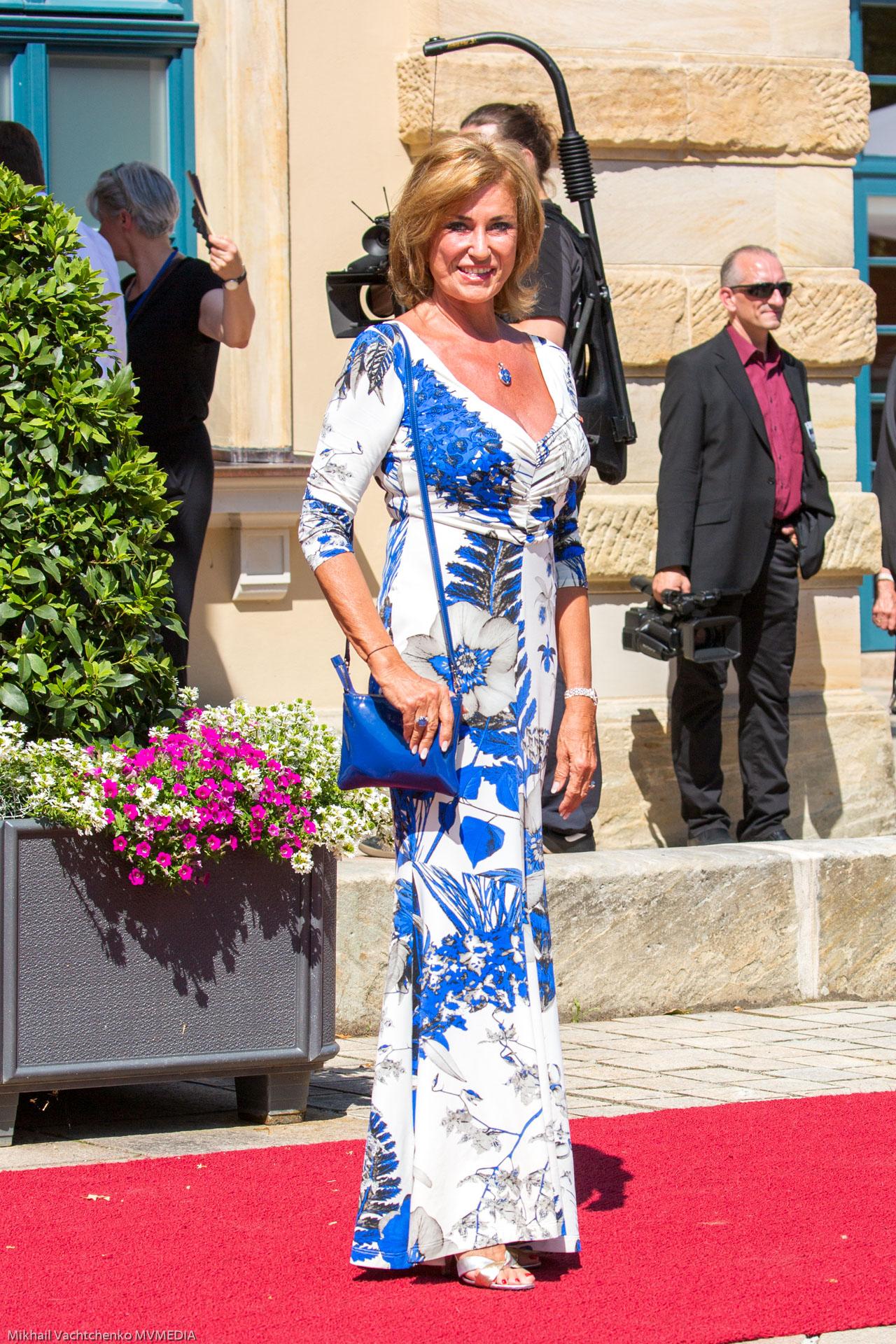 Unternehmerin Dagmar Wöhr