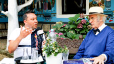 интервью с Хорстом Вробелем