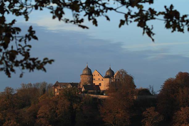 Sababurg Dornröschenschloss