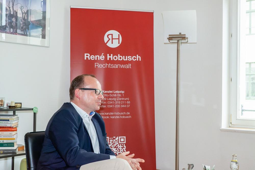 Rene Hobusch
